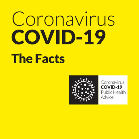 The facts about Coronavirus COVID-19